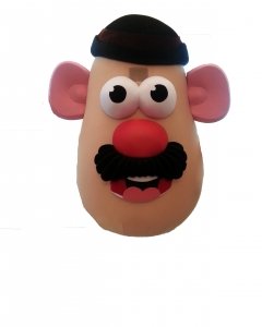 Mr.-Potato