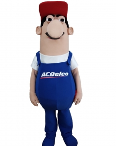 41.ACDelco